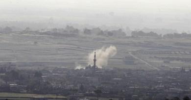 Bom Suriah, Israel Melanggar Hukum Internasional