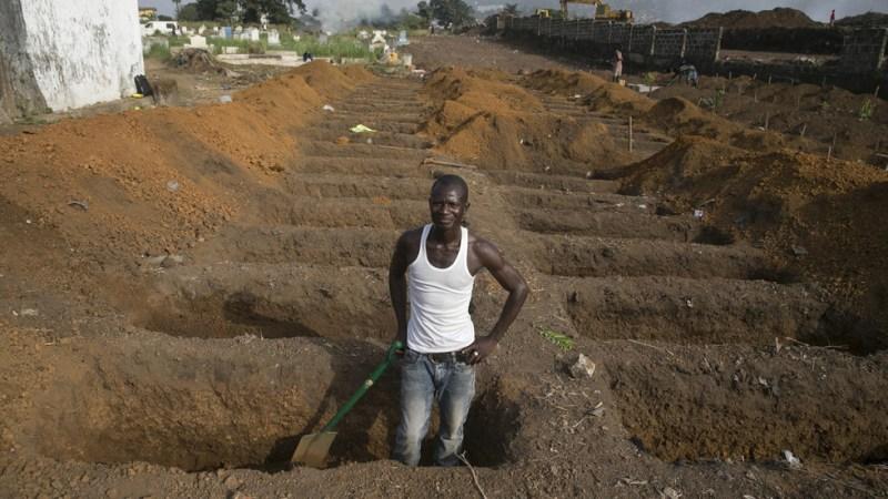 Wabah BUBONIC PLAGUE Serang Kongo, 31 Orang Meninggal