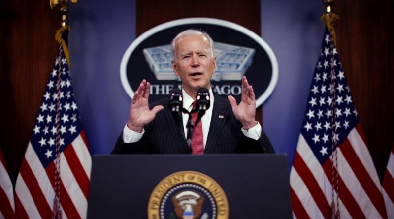 Pentagon: Serangan AS Di Rusia Dengan Target Milisi Dukungan Iran Atas Persetujuan Biden
