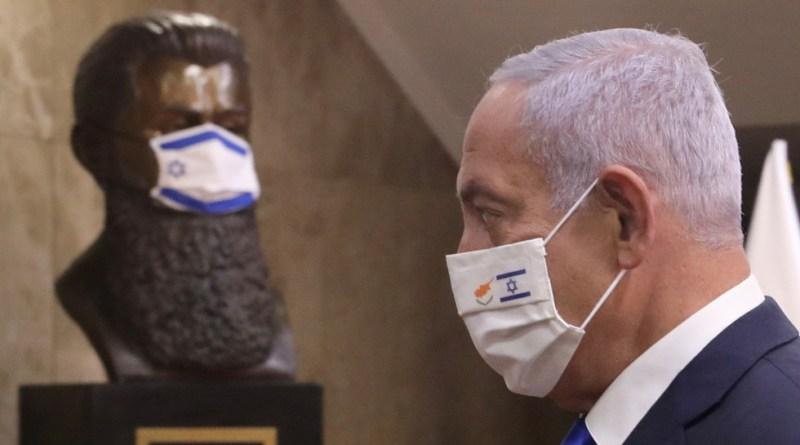 Netanyahu: Iran 'Jelas' Berada Di Balik Ledakan Kapal Di Teluk Oman