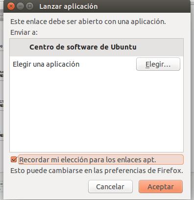 Instalar Mudlet en Ubuntu vía Software Centre