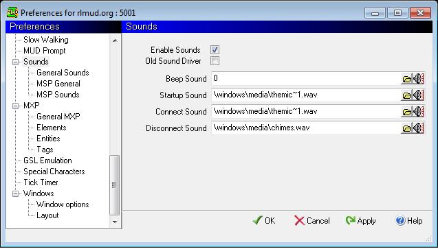 Cóno configurar MSP en Zmud - Paso 2