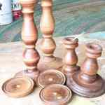 Revamped Candlesticks