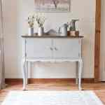 Vintage Sideboard Transformation
