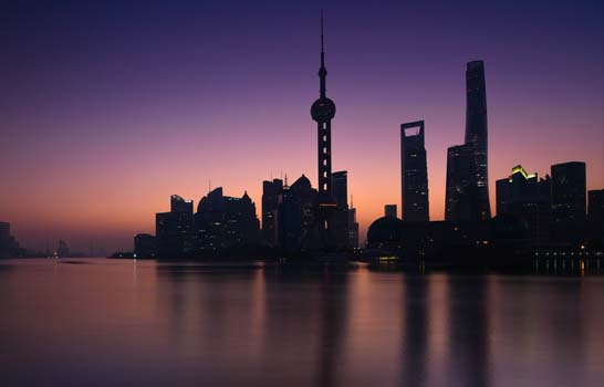 China's Entry into the Global Financial System