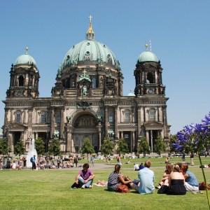 Fietsvakantie Berlijn en Potsdam 7 dagen