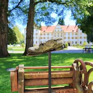 Fietsvakantie Bodensee 6 dagen start Salem