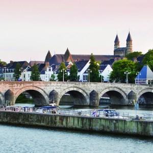 Fietsvakantie Maasroute van Maastricht naar Nijmegen