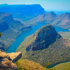 Grand Tour Zuid-Afrika, Swaziland en Lesotho