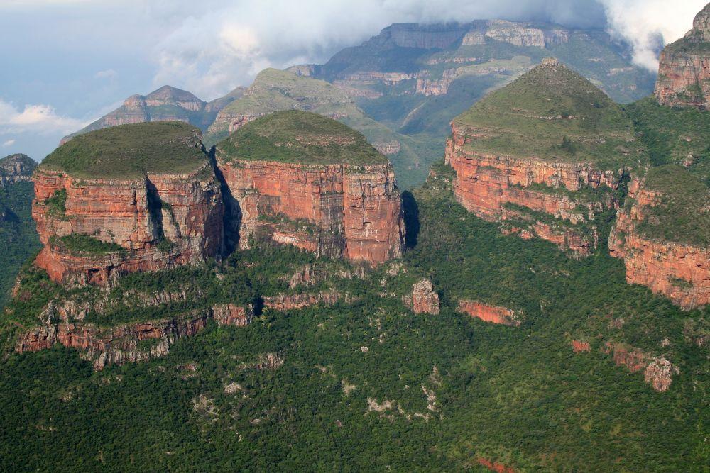 Highlights Zuid-Afrika en Swaziland
