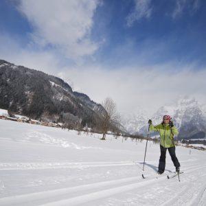 Langlaufreis & wandelreis in Vorarlberg - Feldkirch
