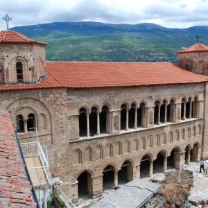 Noord-Macedonië en Albanië 8 dagen