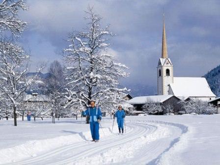 Salzburgerland Sankt Koloman 8 dagen