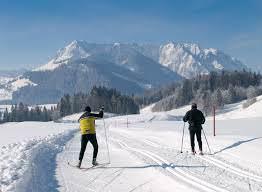 Tirol Brandenberg 8 dagen