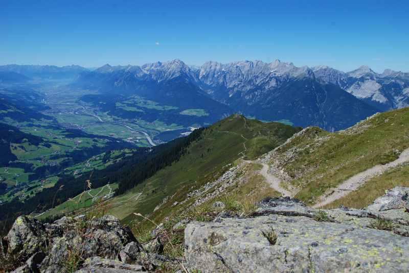Wandelvakantie Tirol 8 dagen