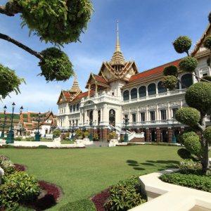 Grand Tour Thailand, Laos en Cambodja