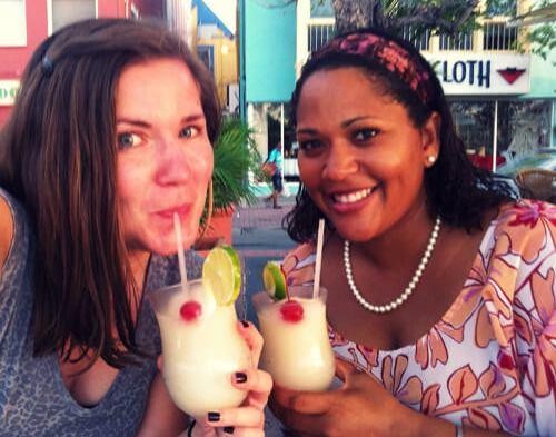 Curacao tips local