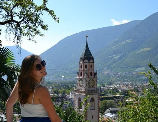 Bezienswaardigheden Zuid-Tirol