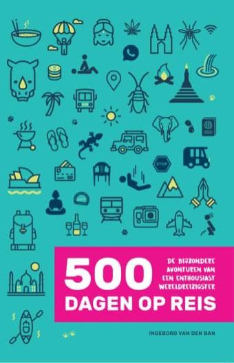 Recensie 500 dagen op reis
