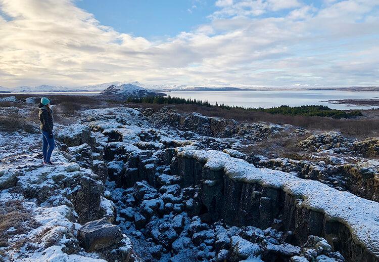 Low budget IJsland tips