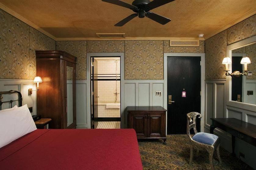 10x goede maar goedkope hotels in New York City  Reisdocnl