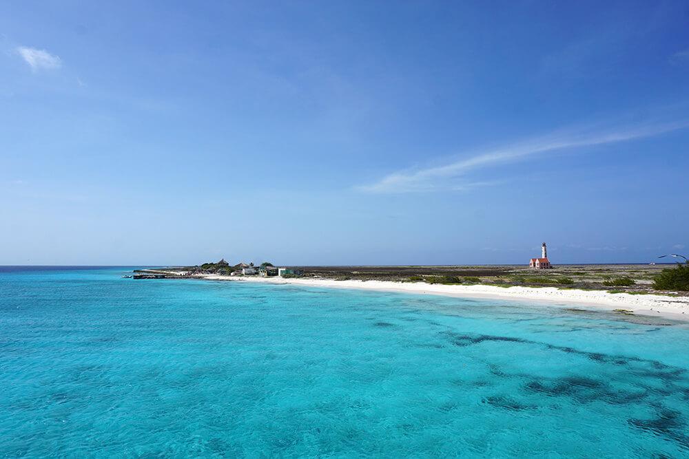 Wat te doen op Curacao: Klein Curaçao