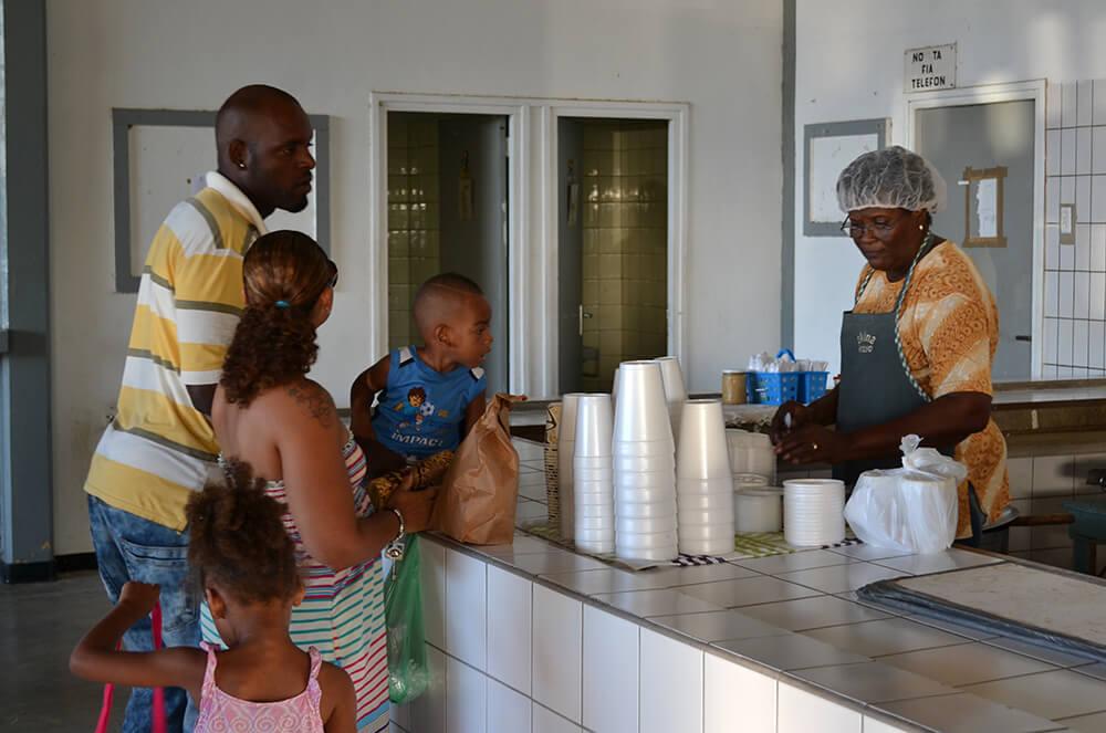 Wat te doen op Curacao: Barber