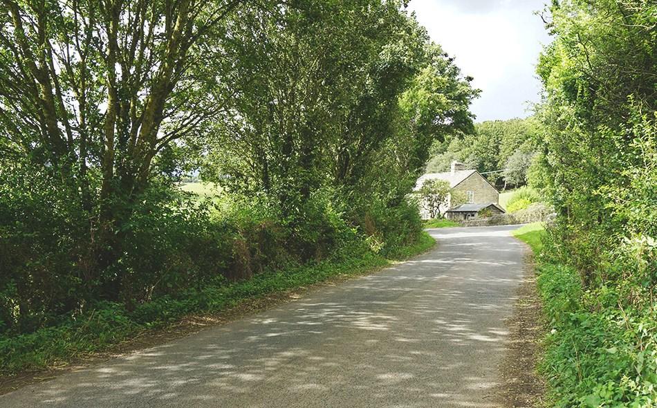 Roadtrip Zuid-Engeland