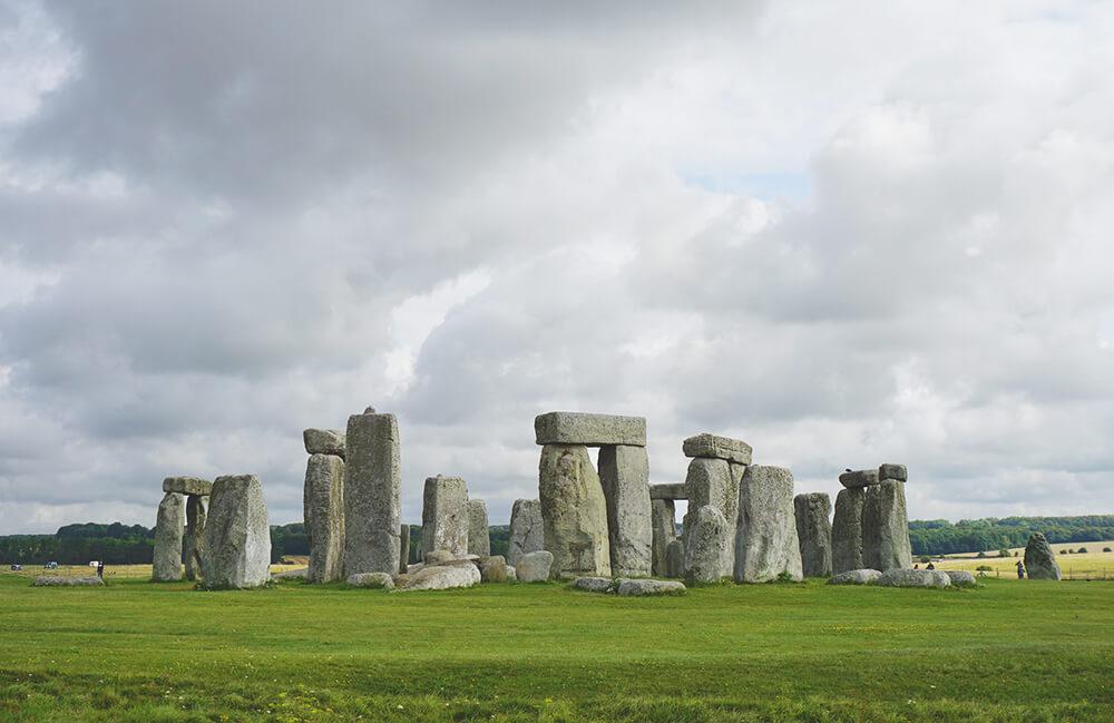 Roadtrip Zuid-Engeland: Stonehenge