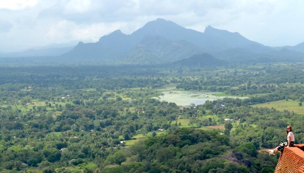 Wat te doen in Sri Lanka