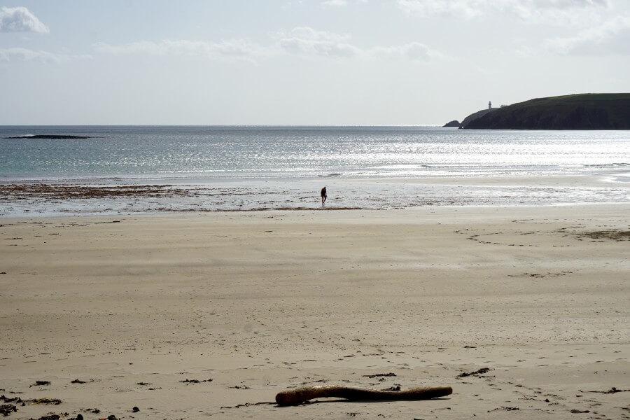 Roadtrip Ierland: Red Strand Beach
