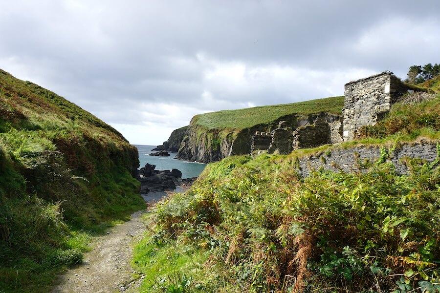 Roadtrip Ierland: Nohoval Cove