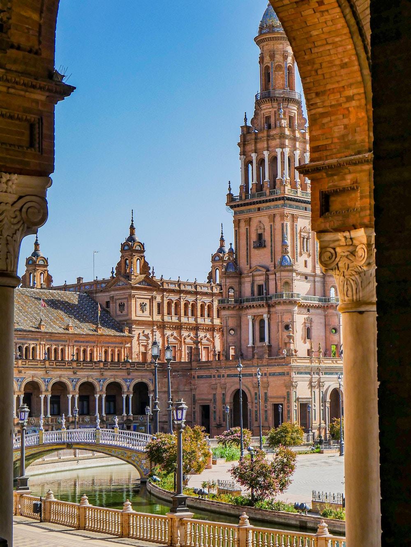 Leuke steden Spanje: Sevilla