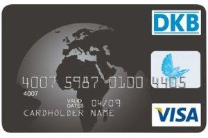 DKB - Geld abheben Ghana