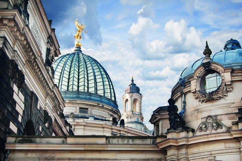 Wochenende in Dresden in der privaten Unterkunft ab 66 pP  Reisedealscom