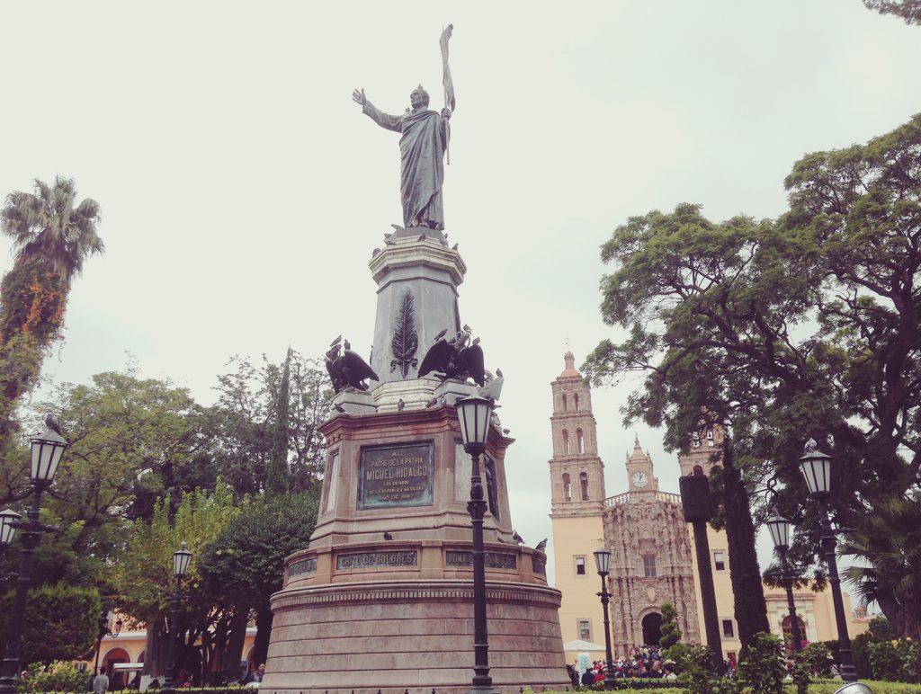 Reisebericht Guanajuato  Die schnste Stadt Mexikos  Reisedealscom