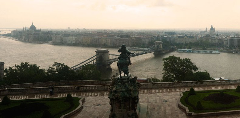 Budapest Dance