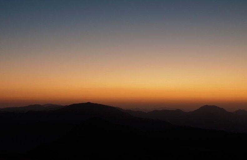 Mt. Nemrut – der Berg der Götter