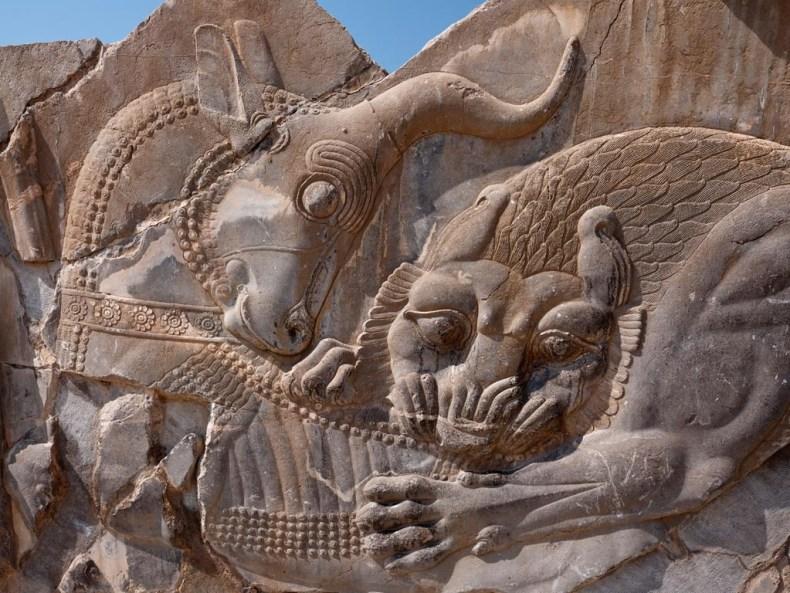 Persepolis – oder: ich kann auch ohne Alkohol Spaß haben