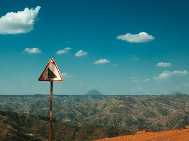 Im Bier-Truck durch Äthiopien, all-inclusive