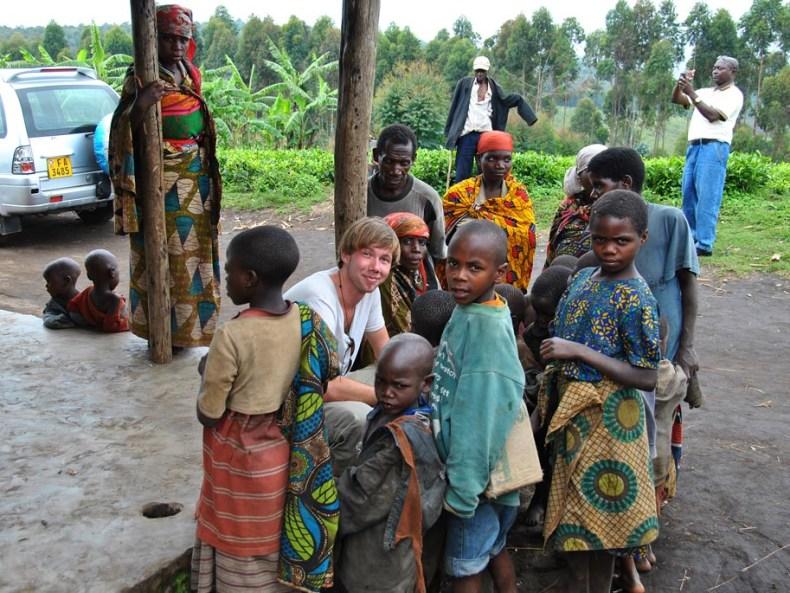 Beautiful Burundi (Dauerwerbesendung)