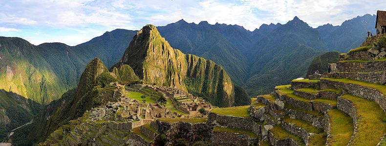 Inka Rail – Machu Picchu für Sparfüchse