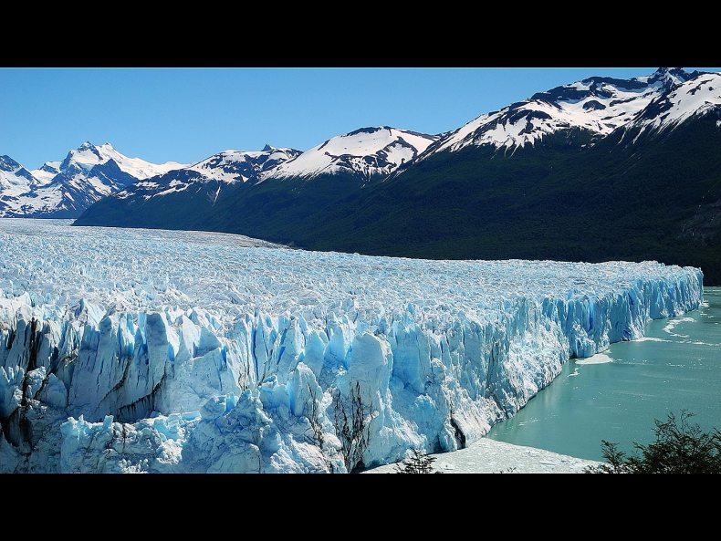 Patagonia – tierra extrema