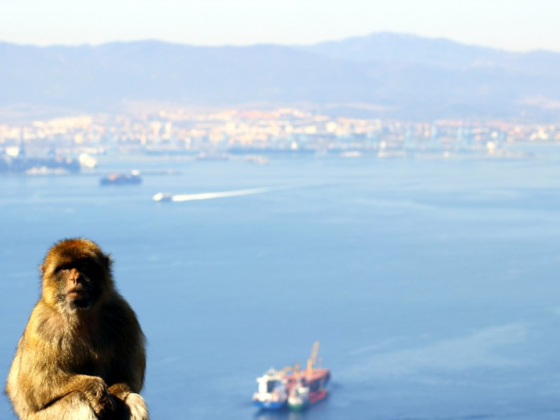 Endlich Marokko! Teil 1: Am Ufer.