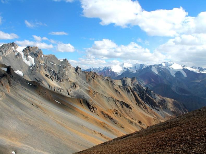 Über den Kanji-La von Ladakh nach Zanskar