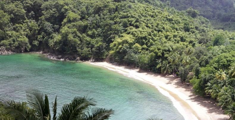 Wo die Tobagonians wohnen