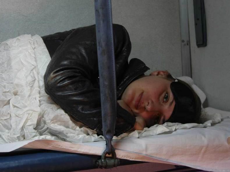 Vom Zug fahren in Indien und meiner Latrinenphobie
