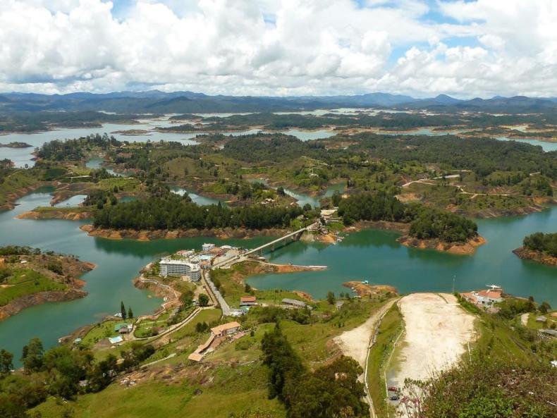 Medellín: Ewiger Frühling im Schatten Pablo Escobars