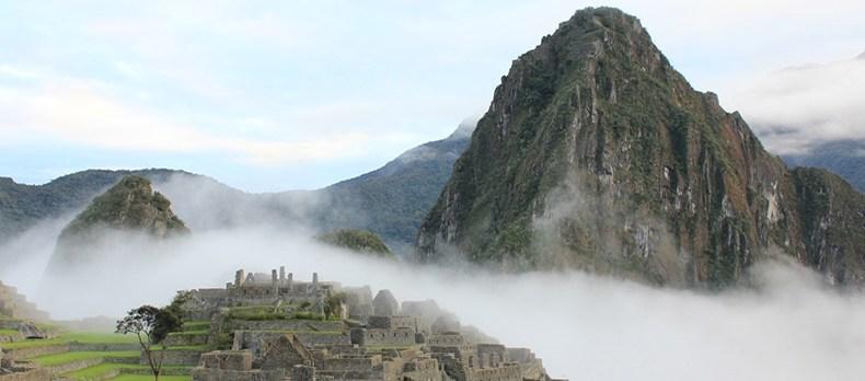 Machu Picchu: Ein Ort voller Magie
