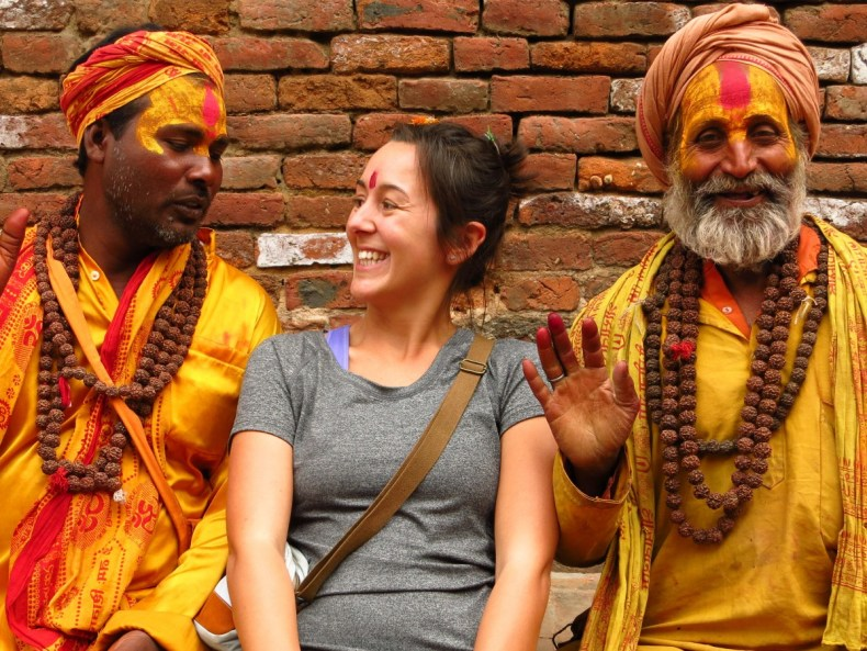 Kathmandu Overkill!